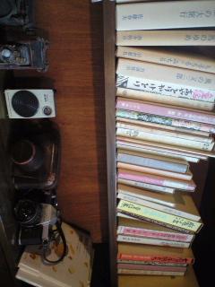 お気に入りの本棚